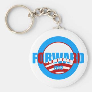 remita a obama 2012 llavero personalizado