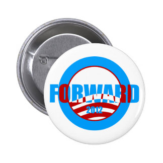 remita a obama 2012 pin redondo de 2 pulgadas