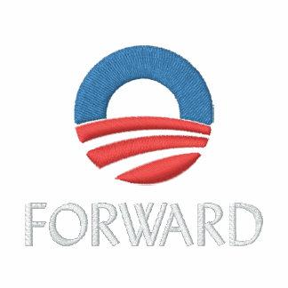 Remita con Obama bordó el polo