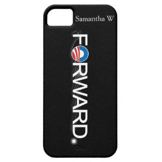 Remita para Obama 2012 iPhone 5 Case-Mate Cárcasas