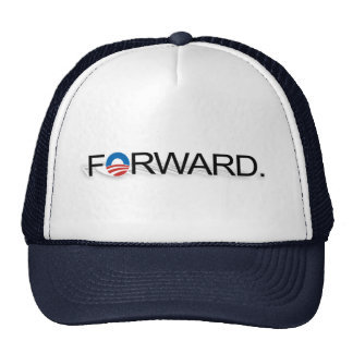 Remita para Obama 2012 Gorras
