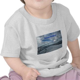 ¡Remita para siempre! Camisetas