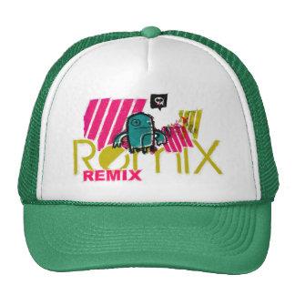 remix hats
