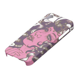 REMIX Pink Lady Cover For iPhone 5/5S