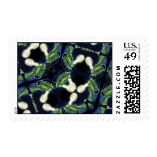 remiXed stamps