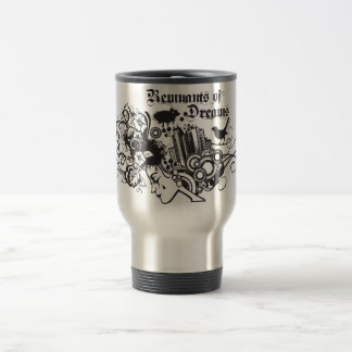 Remnants Travel Mug