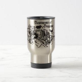 Remnants Travel Mug
