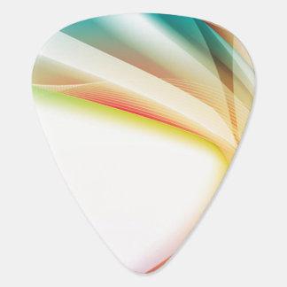 Remolino abstracto 2 plectro