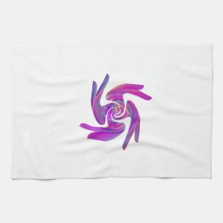 Remolino abstracto #75, regalos y camisetas toallas