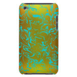 Remolino abstracto iPod touch Case-Mate protectores
