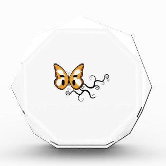 Remolino de la mariposa