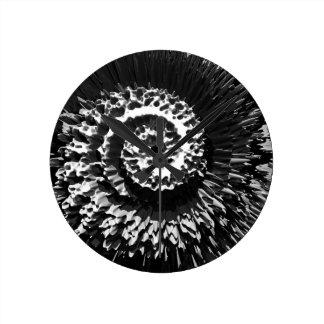 Remolino del fractal reloj