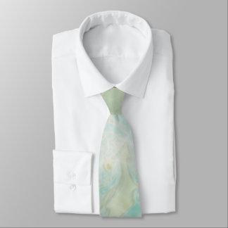 Remolino del mármol del trullo corbatas