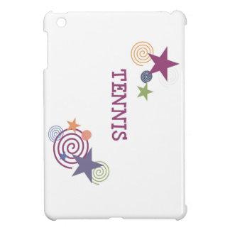 Remolino del tenis iPad mini carcasa