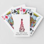Remolinos n red.png abigarrado estrella del árbol  cartas de juego