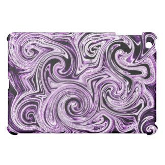 Remolinos púrpuras