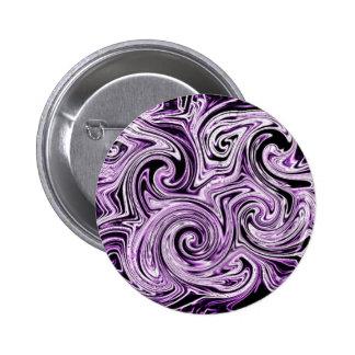 Remolinos púrpuras pin