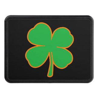 Remolque irlandés del tirón de los colores del tapas de tráiler