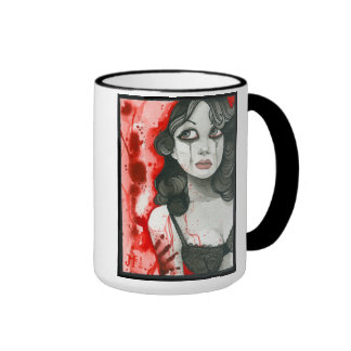 """Remorse"" Coffee Mug"