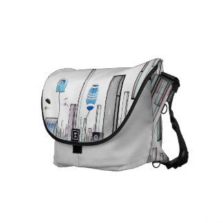 remote city bag