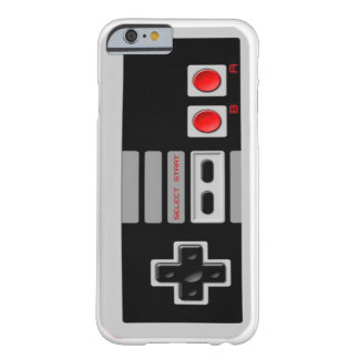 Remote control barely there iPhone 6 case