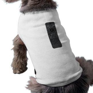 Remote Control Pet Clothes