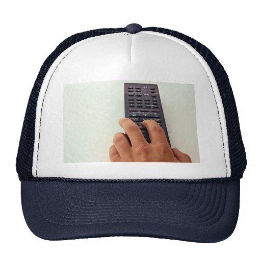Remote control Photo Trucker Hat