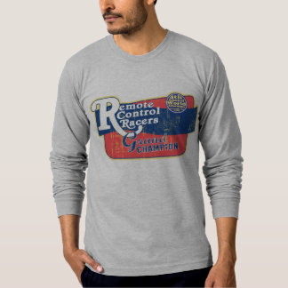 Remote Control Racers Grand Champion T-Shirt