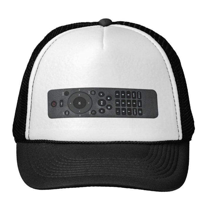 Remote Control Trucker Hat