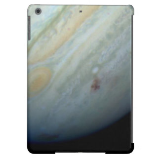 Remote Galaxies and Fragmented iPad Air Covers