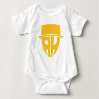 REMOTE KONTROL BABY BODYSUIT