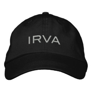 Remote Viewing Embroidered Baseball Cap