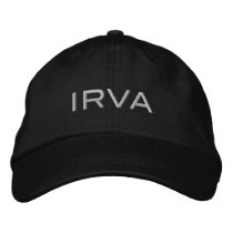 Remote Viewing Embroidered Hat