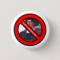 Remove Columbus Day Button