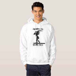 Remove The Plank Dude Sweatshirt