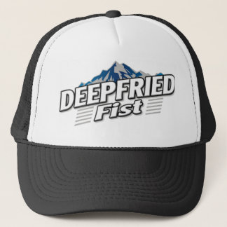 Remove your Deep Fried Hat