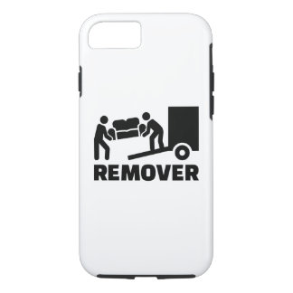 Remover iPhone 8/7 Case