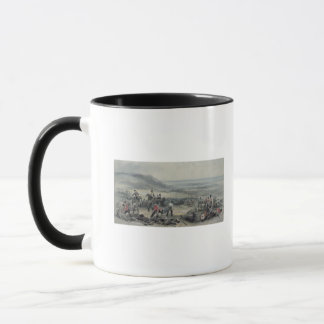 Removing the Dead and Wounded Mug