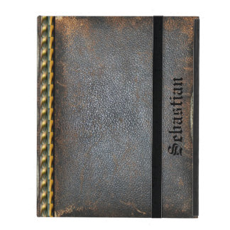Rempart iPad Covers