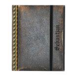 Rempart iPad Folio Case