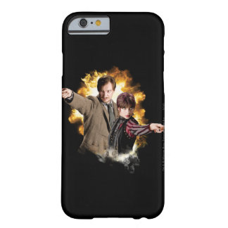 Remus Lupin and Nymphadora Tonks-Lupin Barely There iPhone 6 Case