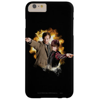 Remus Lupin and Nymphadora Tonks-Lupin Barely There iPhone 6 Plus Case