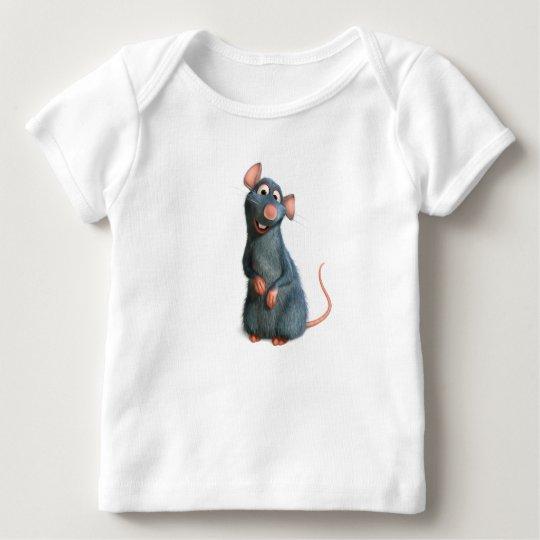 Remy Disney Baby T-Shirt