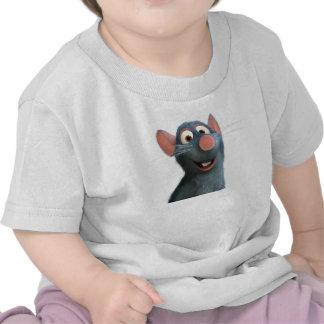 Remy Disney de Ratatouille Camiseta