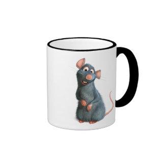 Remy Disney Ringer Coffee Mug