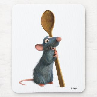 Remy Disney Tapete De Ratones