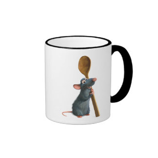 Remy Disney Tazas