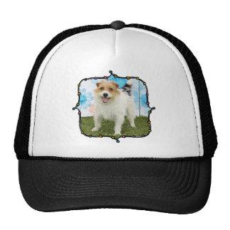 Remy - Jack Russell Trucker Hat