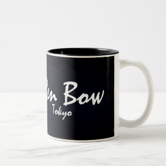 Ren Bow Tokyo Official Mug