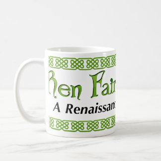 Ren Faire Dating.com Mug